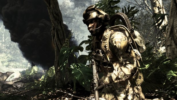 Am 14. August gibt es Multiplayer-Details zu Call of Duty: Ghosts.