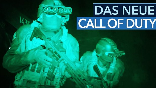 Call of Duty: Modern Warfare - Video-Fazit zu den ersten Kampagnen-Missionen