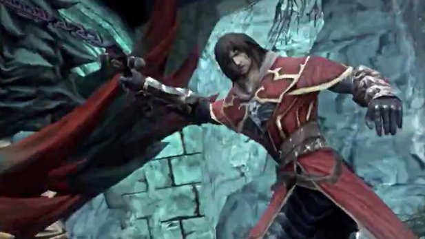 Castlevania: Lords of Shadow - Mirror of Fate HD - Launch-Trailer zum Action-Adventure