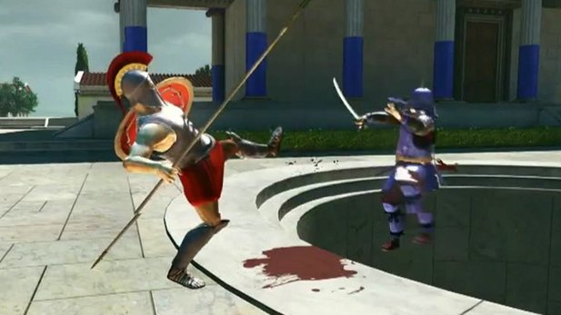 Chivalry: Medieval Warfare - Gameplay-Trailer zur Erweiterung »Deadliest Warrior«