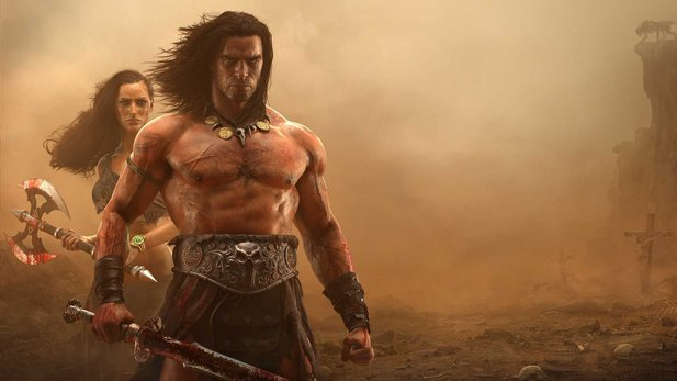 Conan Exiles: Interview - »Warum ein Penis-Slider?«