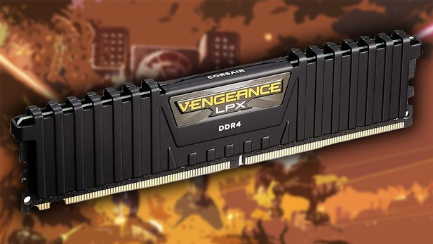 Corsair Vengeance LPX 16GB DDR4-3000 CL16