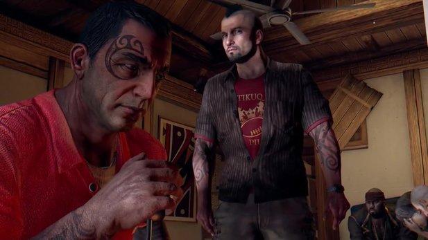 Dead Island Riptide Gamestar