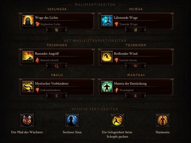 Diablo  Season  Build M Ef Bf Bdnch