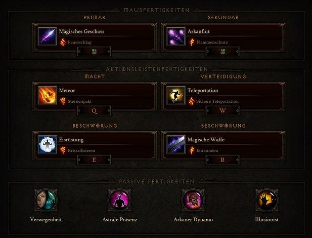 Diablo 3 zauberer build season 17