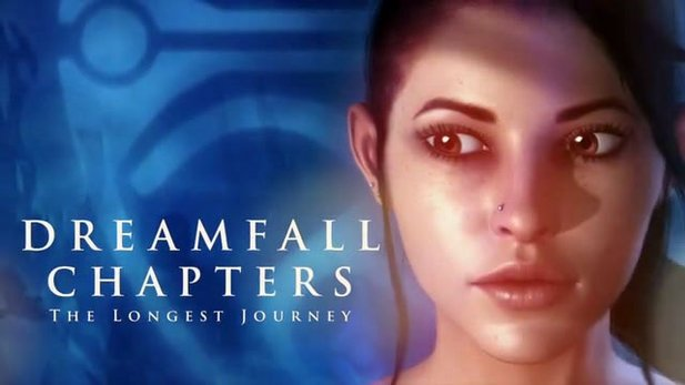 Kickstarter-Video zu Dreamfall Chapters