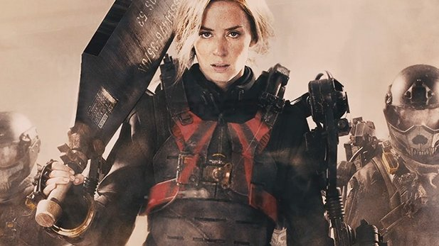 Edge of Tomorrow - 13-minütiges Special zum SciFi-Film mit Tom Cruise