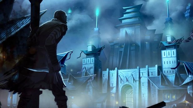 Endless Legend - Launch-Trailer zur Erweiterung »Shadows of Auriga«