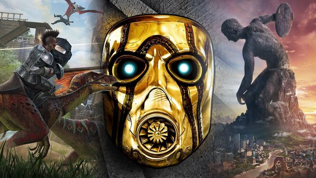 We may soon get all Civ 6, Borderlands and Ark for free. To do this, the leak must first prove itself