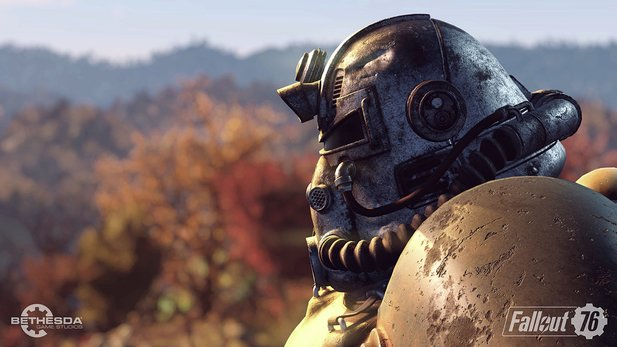 Dank Fallout 76 steigt das Interesse an Musikdownloads des Klassikers »Take Me Home, Country Roads«.