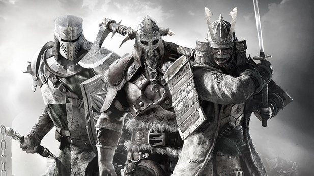For Honor: Unser Programm zur Review-Woche.