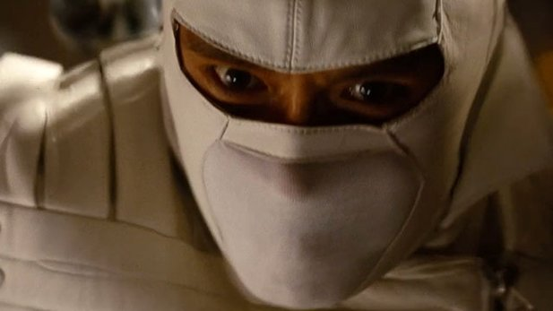 G.I. Joe 3D: Die Abrechnung - Exklusiver Clip zum Film: Snake Eyes vs. Storm Shadow