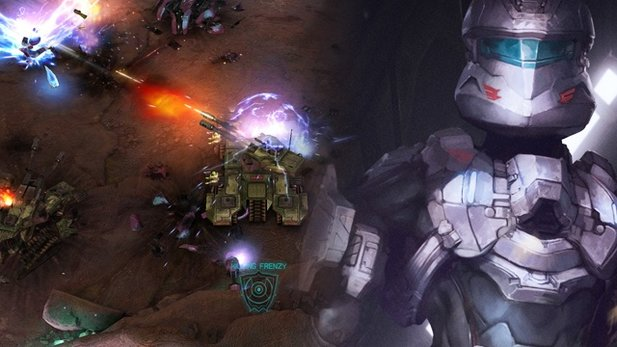 Halo: Spartan Assault - Ankündigungs-Trailer zum Windows-8- und Windows-Phone-8-Shooter