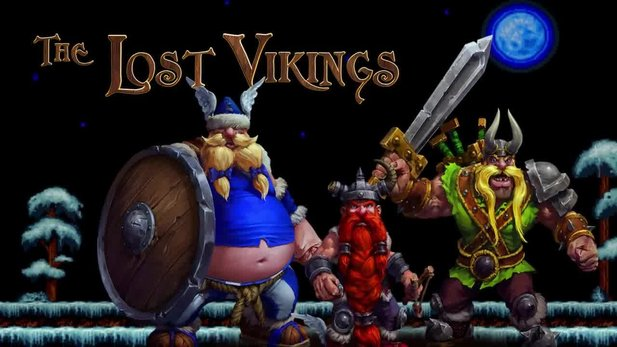 Heroes of the Storm - Charakter-Trailer: Die Lost Vikings