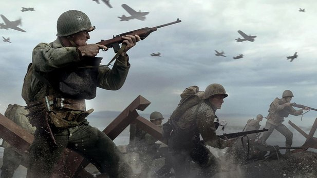 Call of Duty: WW2 wird komplett neu balanciert.