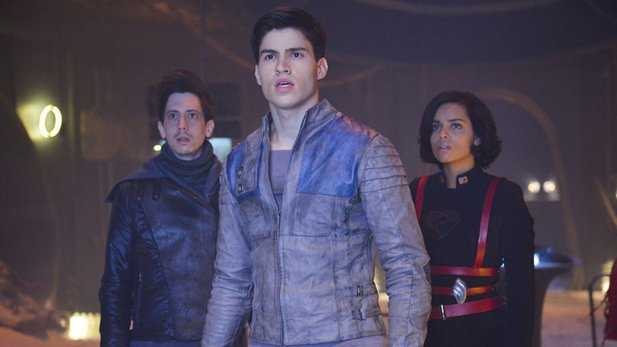 Krypton - Trailer zur neuen DC Superman Prequel-Serie
