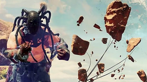 LawBreakers - Gameplay-Trailer zu Cliffy B's Free2Play-Shooter