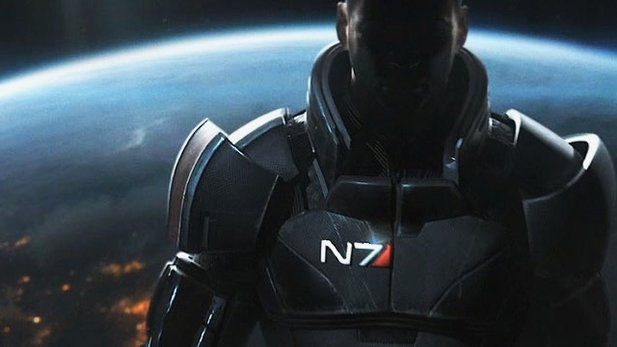 Ankündigungs-Trailer zu Mass Effect 3