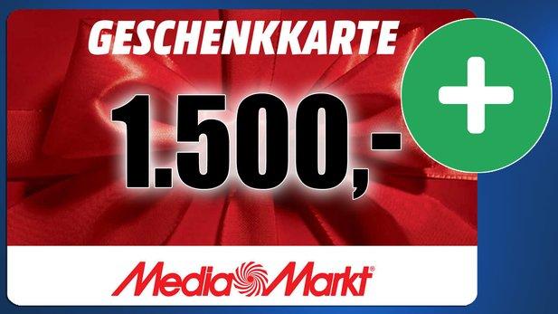 Media Markt Gewinnspiel 500 Euro Gutschein