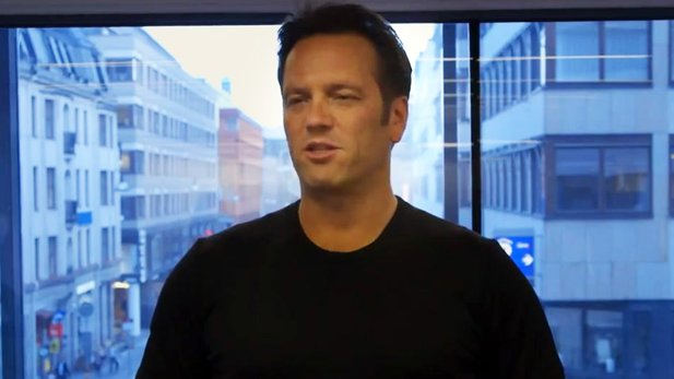 Minecraft - Video: Phil Spencer über den Mojang-Kauf