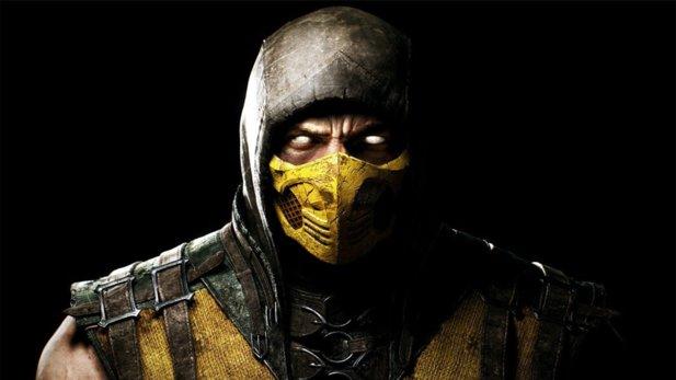 Mortal Kombat Schauspieler