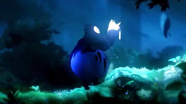 Ori and the Blind Forest - Trailer: Der komplette Prolog des Jump&Run