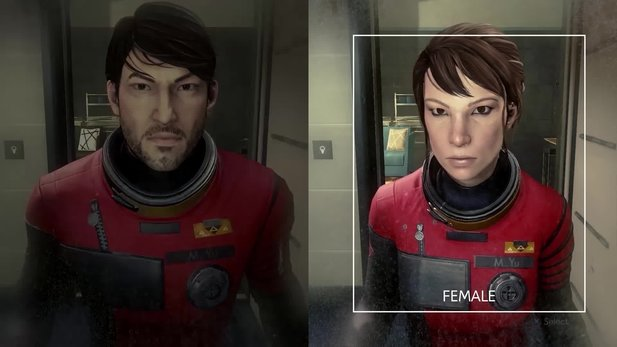 Prey - Walkthrough-Video zeigt die ersten 35 Minuten Gameplay