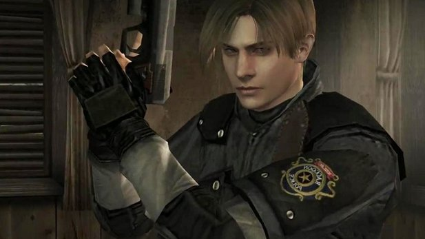 Resident Evil 4 Ultimate HD Edition - Gameplay-Szenen aus dem HD-Remake