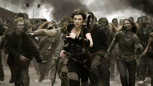 Resident Evil 6: The Final Chapter - Weiterer Film-Trailer mit vielen neuen Action-Szenen