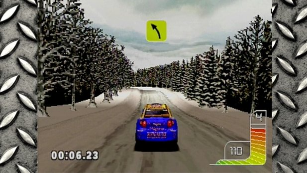 Retro Hall of Fame: Colin McRae Rally - Das Urgestein der Rally-Spiele