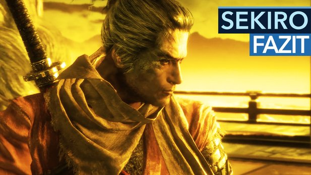 Sekiro: Shadow Die Twice - Fazit-Video: (Fast) das beste From-Software-Spiel