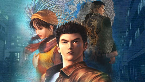 Shenmue 1 & 2 Collection - die PC-Version im Test.