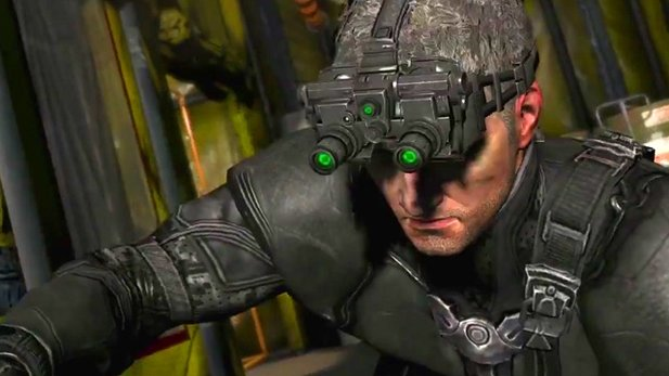Splinter Cell: Blacklist - Ingame-Trailer »Die Blacklist-Bedrohung« zeigt Sam in der Falle