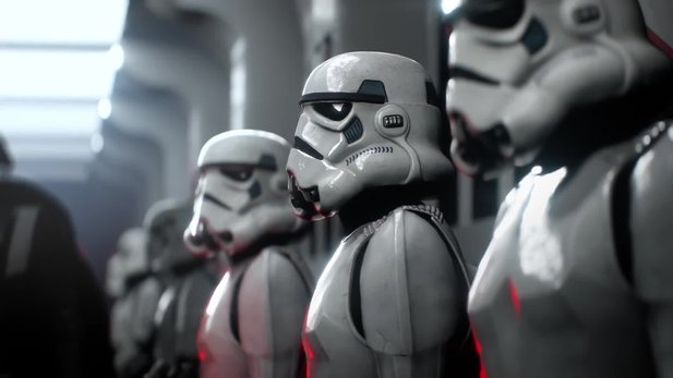 Star Wars: Battlefront 2 startet bald in eine Open Beta für alle Interessierten.