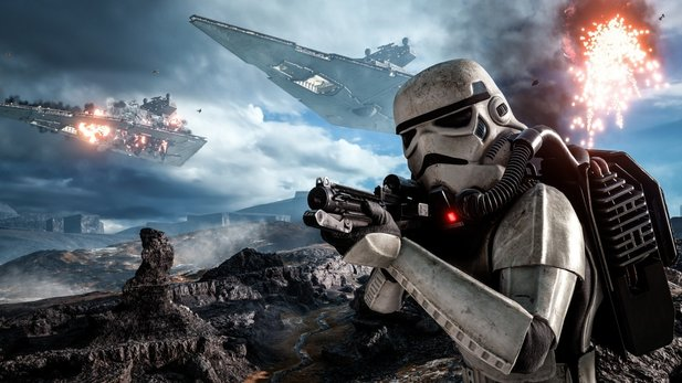 Ab sofort bei Origin Access und EA Access: Star Wars: Battlefront.