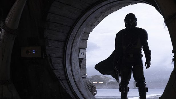 The Mandalorian-Serie geht im November auf Disney+ an den Start.