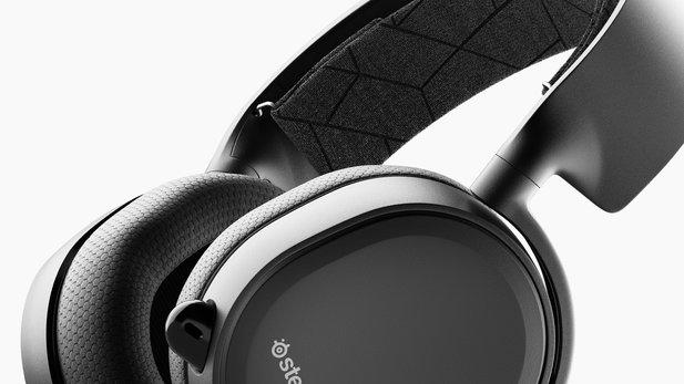 steelseries arctis 3 gaming headset f r 57 angebote. Black Bedroom Furniture Sets. Home Design Ideas