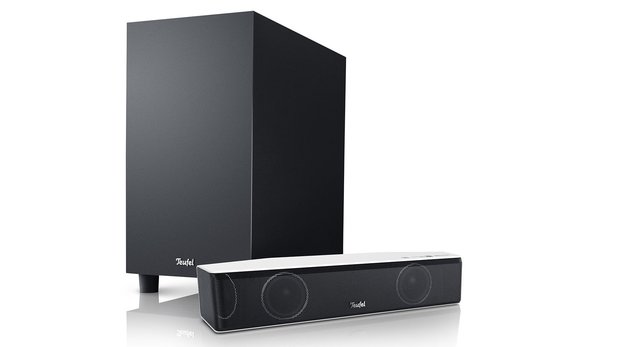 ?Teufel Cinebar One+