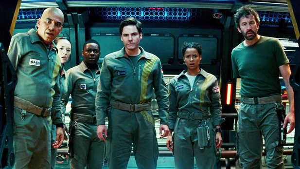 The Cloverfield Paradox - Trailer zum SciFi-Horror Cloverfield 3 auf Netflix