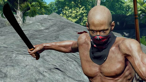 The Culling ist in die Early-Access-Phase gestartet.
