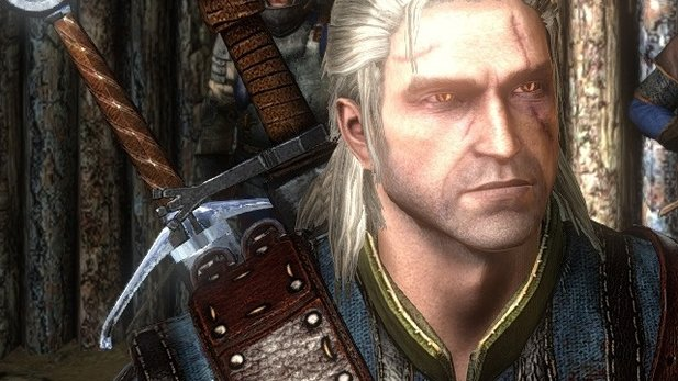 Witcher 2 - Preview-Video