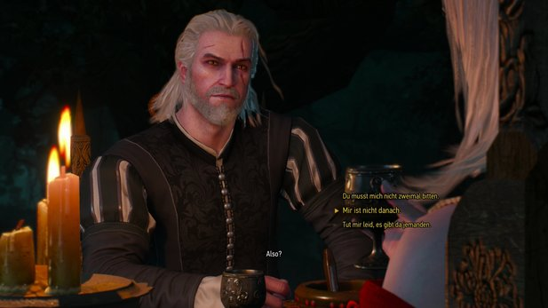 Instead of prescribed lines of dialogue, we could one day talk freely to NPCs in role-playing games and ask them anything we want.