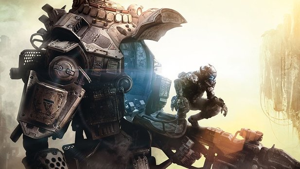 Titanfall - E3-Gameplay-Demo zum Respawn-Multiplayer-Shooter