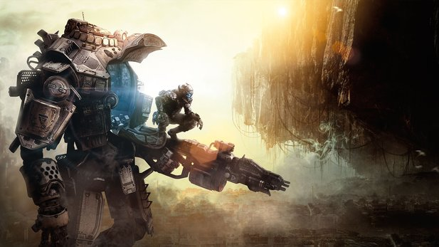 Titanfall startet am 14. Februar 2014 in die Closed-Beta-Phase.