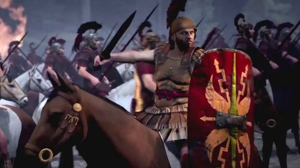 Total War: Rome 2 - Entwickler-Let's Play: Gameplay aus dem Multiplayer-Modus