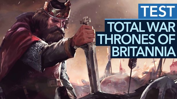 Total War Saga: Thrones of Britannia - Test-Video: Glorreiche Rückkehr ins Mittelalter?