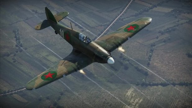 War Thunder - Update 1.51 »Cold Steel« im Trailer