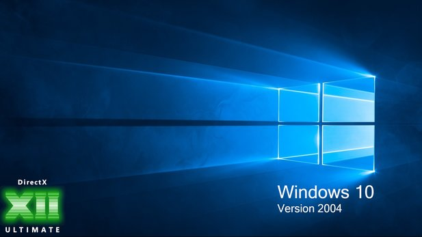 Windows 10 version 2004 includes support for DirectX 12 Ultimate in addition to several major and minor innovations and improvements.