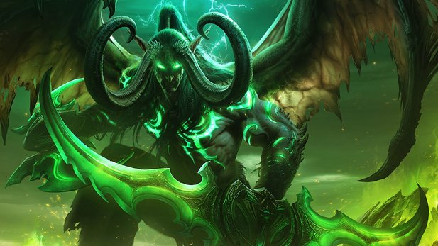 Xirev hat einen neuen Achievement-Rekord in World of Warcraft: Legion aufgestellt.
