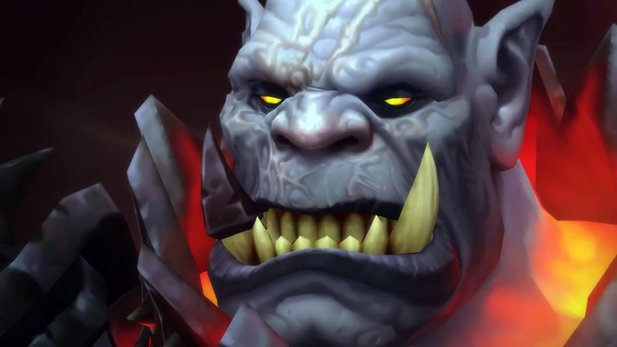 World of Warcraft: Warlords of Draenor - Trailer: Das Eiserne Zeitalter